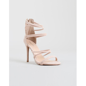 Zapatos Tacon Corrido En Fique - Sandalias para Mujer en Mercado ... c2646a9c6c70