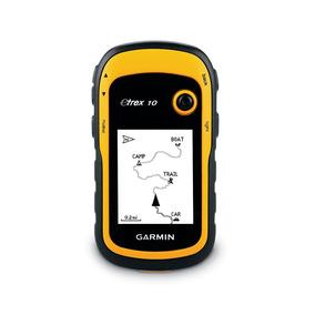 Gps Garmin Etrex10 Glonass Tienda Ofical Garmin