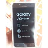 Telefono Samsung J2 Prime 16gb Nuevo Liberado Dual Sim