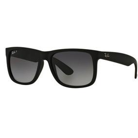 Oculos Masculino Ray Ban Justin - Óculos De Sol Ray-Ban no Mercado ... cbb656be81