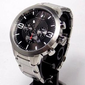 3429aa06241 Relógio Armani Exchange Ax 2161 - Relógios no Mercado Livre Brasil