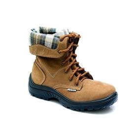Botina Bracol Feminina - Sapatos no Mercado Livre Brasil f5ba5d417b