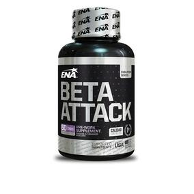 Ena Beta Attack X 60 Caps