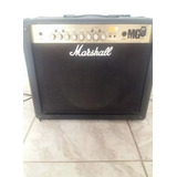Amplificador Marshal Mg 30 Fx