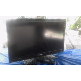 Tv Televisor Lcd Sony Bravia 32 Pulgadas