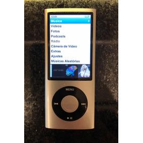 Ipod Nano Geração 5 16gb