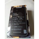 Smartphone Blu Vivo Xl4 - Octa Core, Tela Infinita 6,2