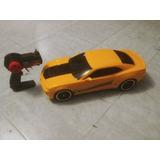 Carro Control Remoto Terreneitor Juegos Y Juguetes Usado En