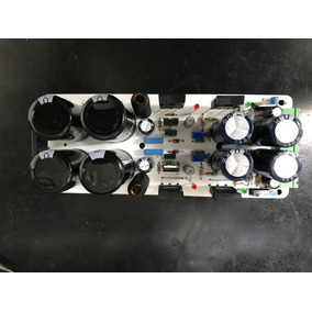 Fonte Simétrica Regulada Dxl-10a