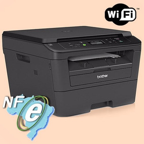Multifuncional Brother Dcp L2520dw Wifi Duplex Toner Nfe