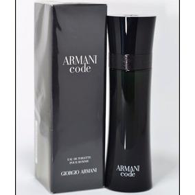c9bebec17 Perfume Armani Cold Original - Perfumes no Mercado Livre Brasil