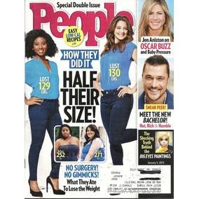 People: Jennifer Aniston / Margaret Keane / Laura Carmichael