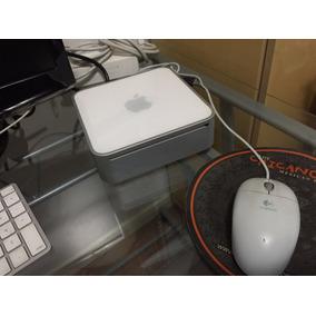 Macmini - Com Caixa - Teclado Apple E Monitor