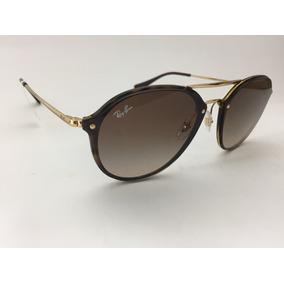 Oculo Rayban Feminino Dourado Original - Óculos De Sol Ray-Ban no ... 26cc4d1618