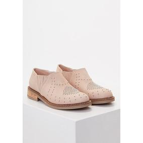 Heyas Zapatos Patricia Nude Cuero