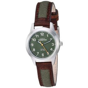 ac37c5cc7239 Timex Expedition Metal Field Mini Reloj De Pulsera Para Muje