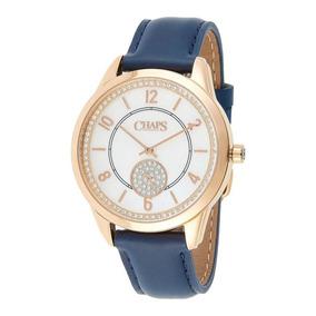 Reloj Chaps Chp1011 De Chaps Modelo: Chp1011