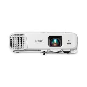Proyector Epson Powerlite 2142w Wxga 3lcd