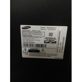 Barra De Leds Tv Samsung Un32d4000