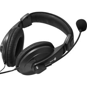 Fone Headset Go Play Fm35 Preto Vinik