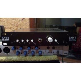 Pré-amplificador Canil Little A - Audio Profissional.