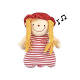 Muñeca Musical Julia Kkids