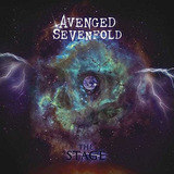 The Stage - Avenged Sevenfold - Cd - Nuevo (11 Canciones)