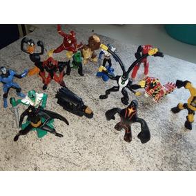 Brinquedos De Várias Edições Do Mc Donalds