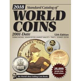 Catálogos Mundiais De Cédulas E Moedas 2017 Em Dvd