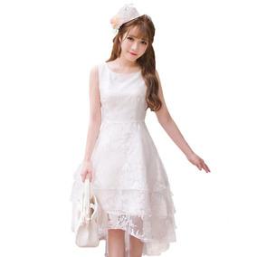 Vestido Noiva Casamento Civil Importado