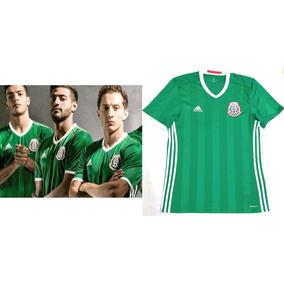 Playera Seleccion Mexicana adidas Talla M Futbol Bazarhadasa 9c21f08f1d758
