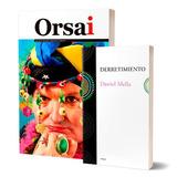 Orsai Número 4 + Derretimiento
