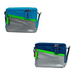 Loncheras Térmicas Porta Comida Para Adultos Lunch Bag 10 Lt