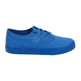 Tenis Casual Hombre Flash Adys300417-nau Dc Shoes