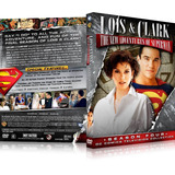 Box Lois & Clark As Novas Aventuras Do Superman 4ª Temporada