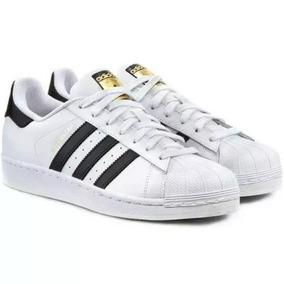 0c3451c9a51 Tênis adidas Superstar Foundation Originals Unissex Em Couro