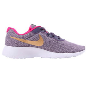 Tenis Atleticos Tanjun Gs Mujer Nike Nk065