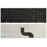 Teclado Acer 5810 Series Us