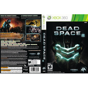 Dead Space 2 Xbox 360 Midia Fisica Original