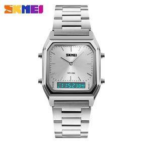6228af2a415 Relogio Skmei Anadigi - Relógios De Pulso no Mercado Livre Brasil
