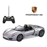 Porsche 918spyder R/c Control Remoto Por Radio Coche Escala