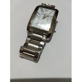 Relógio Emporio Armani Ar2036 Marco Slim Large