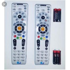 Control Original Directv