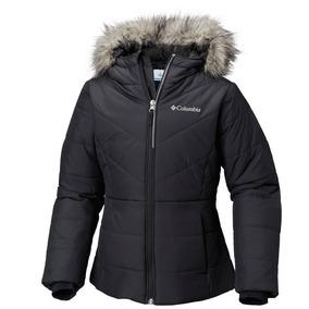 Chamarra Columbia Katelyn Crest Jacket Niñas Talla 18 Xl...