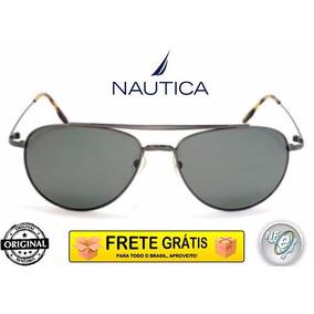 e9713a1bd83db Óculos De Sol Nautica - Óculos no Mercado Livre Brasil