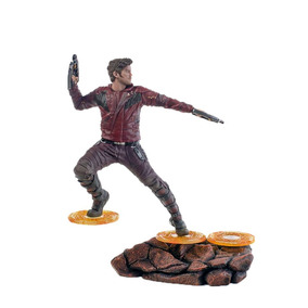 Star-lord Bds Art Scale 1/10 - Avengers: Infinity War