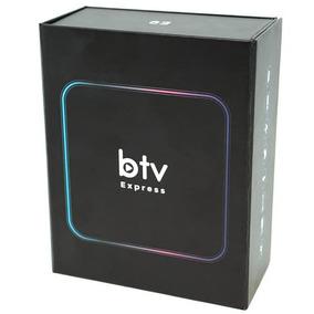 Tv Box # Btv Express