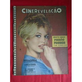 Brigitte Bardot - (cine Revelação) - Nº 39 - Frete: R$ 10,00
