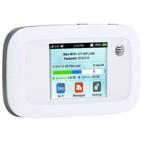Zte Velocity Mf923 | Modem Router 4g | Wifi | Internet Movis