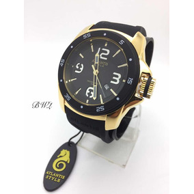 a6b01f715ee Relogio Atlanti Style G3216 - Relógio Atlantis Masculino no Mercado ...